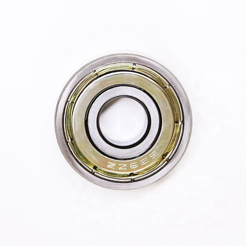 NSK factory direct sales dental handpiece Bearings MR84ZZ Used for Dental Drill 4*8*3mm