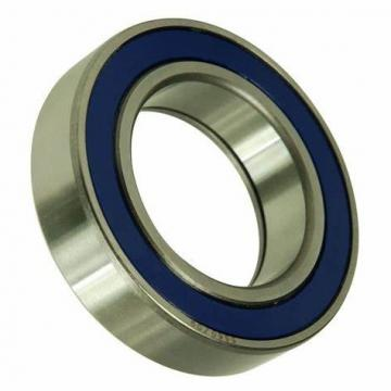 Printing Machinery Parts Cylindrical Roller Bearing RNU 202