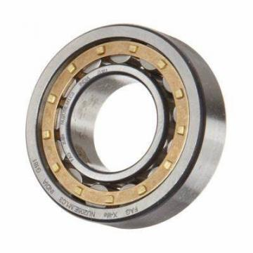 15x35x11mm Cylindrical Roller Bearing NU 202 ECPHA